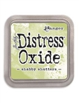 Ranger - Tim Holtz Distress Oxide Ink Pad Shabby Shutters