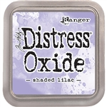 Ranger - Tim Holtz Distress Oxide Ink Pad Shaded Lilac