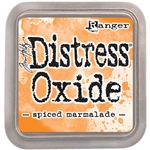 Ranger - Tim Holtz Distress Oxide Ink Pad Spiced Marmalade