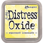 Ranger - Tim Holtz Distress Oxide Ink Pad Squeezed Lemonade