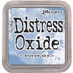 Ranger - Tim Holtz Distress Oxide Ink Pad Stormy Sky