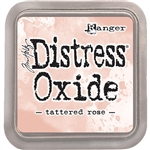 Ranger - Tim Holtz Distress Oxide Ink Pad Tattered Rose