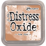 Ranger - Tim Holtz Distress Oxide Ink Pad Tea Dye