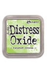 Ranger - Tim Holtz Distress Oxide Ink Pad Twisted Citron