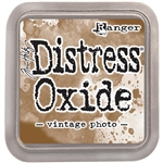 Ranger - Tim Holtz Distress Oxide Ink Pad Vintage Photo
