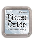 Ranger - Tim Holtz Distress Oxide Ink Pad Weathered Wood