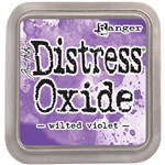 Ranger - Tim Holtz Distress Oxide Ink Pad Wilted Violet