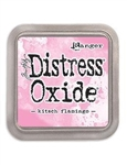 Ranger -  Distress Oxide Ink Pad NEW February Mystery Color!