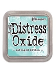 Ranger -  Distress Oxide Ink Pad Salvaged Patina