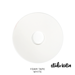 Studio Katia - Foam Tape White