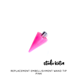 Studio Katia - Replacement Wand Tip Pink