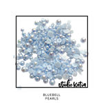 Studio Katia - Pearls Bluebells