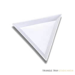 Studio Katia - Triangle Tray
