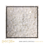 Studio Katia - Crystals Snow