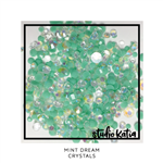 Studio Katia - Crystals Mint Dream