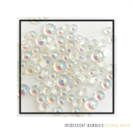 Studio Katia - Iridescent Bubbles