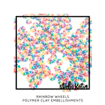 Studio Katia - Rainbow Wheels
