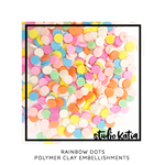 Studio Katia - Rainbow Dots
