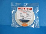 Sookwang Adhesive - Double Sided Tape 1 inch ( packaged by Scor Pal)