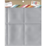 Simple Stories - Sn@p Binder Multi Sheet Protector