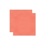 "Simple Stories - Color Vibe Double-Sided Cardstock 12""X12"" Coral Bold"