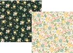 Simple Stories - Spring Farmhouse Double-Sided Patterned Paper Love A Lot