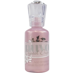 Nuvo - Crystal Drops Raspberry