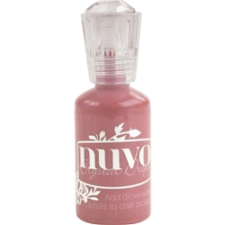 Tonic - Nuvo Crystal Drops Moroccan Red