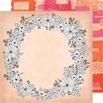 Vicki Boutin - Field Notes Double-Sided Cardstock 12x12 Choose to Shine