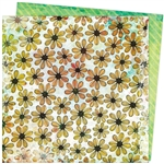 Vicki Boutin - Color Study  Double-Sided Cardstock 12x12 Journal