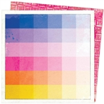 Vicki Boutin - Color Study  Double-Sided Cardstock 12x12 Thumbnail