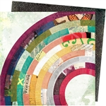 Vicki Boutin - Storyteller Double-Sided Cardstock  Composition