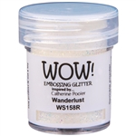 Wow! Embossing Powder Glitter Wanderlust 15 ml