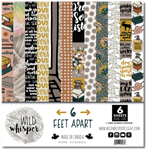 Wild Whisper Designs - 6 Feet Apart Collection Pack
