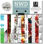 Wild Whisper Designs - Nicole Wright Tinbit Travels Collection Pack DOUBLE