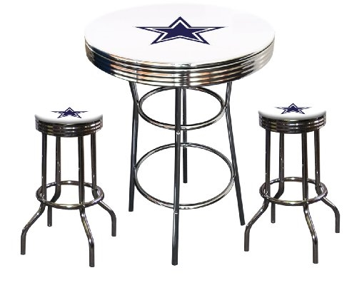 Thefurniturecove Com Specilizes In This White Pub Bar Table Set