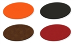 "Lazy Susan 30"" Round Turntable Caddy Kitchen Spices Organizer/Spinning Game Board/Monitor TV Stand Covered in Your Choice of a Colored Vinyl"