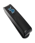 New Black Office Stapler Featuring Detroit Lions Logo Theme!