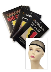 Fishnet Wig Caps