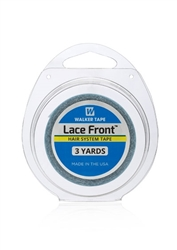Lace Front Support | Blue Liner Tape
