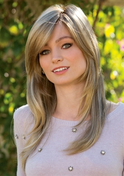 Monofilament Wigs by Amore Wigs