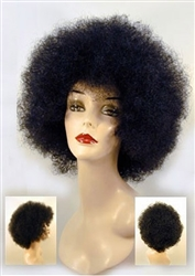Afro Wig - African American Wigs