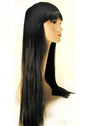 Long Pageboy - Costume Wigs