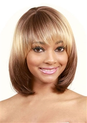 Junee Fashion Wigs | Ivan Manhattan Style Wigs