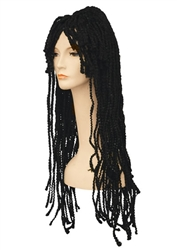 Whoopi Dreadlock Wigs and Costume Wigs