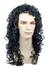 French King Wig - Costume Wigs and Clown Wigs