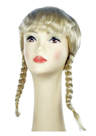 Dutch Girl Wig