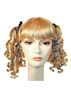 Little Women Wigs