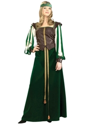 Maid Marion