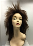 Punk Fright: Tina Turner Wigs